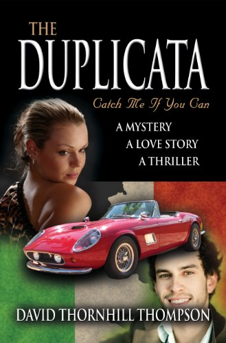 Book: The Duplicata by David Thornhill Thompson