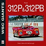 Ferrari 312P And 312PB, Peter Collins and Ed McDonough, 1845842596