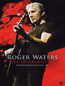 Live In Argentina   Dvd