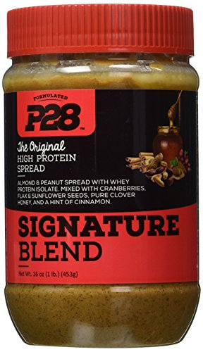 P28 High Protein Spread - Signature Blend (Signature Blend)