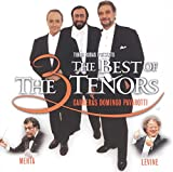 Music : The Best of the Three Tenors