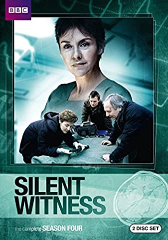 Silent Witness: Season Four (The Silent Witness)