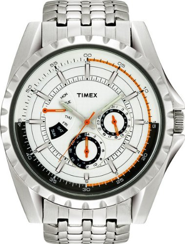 Retrograde Collection (Timex Men's T2M431 Premium Collection Retrograde Chronograph Watch)