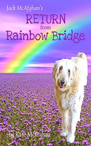 Download PDF Jack McAfghan - Return from Rainbow Bridge