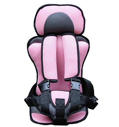 Child Baby Toddler Car Cushion Seats For Children 3 Years-12 Years Kids Chair Cushion In Car