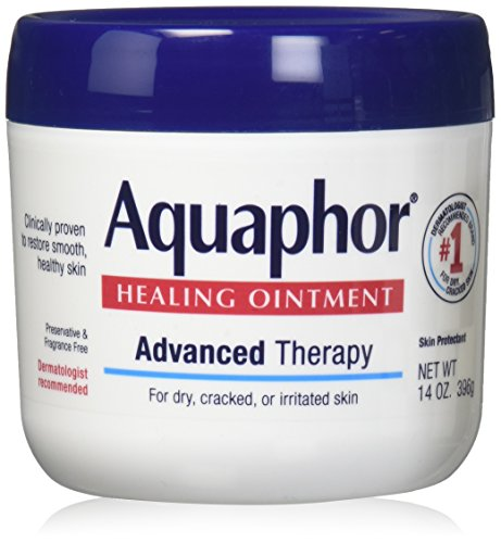 Aquaphor Healing Ointment for Dry