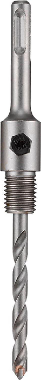 KWB Aufnahmeschaft mit Zentrierbohrer, SDS plus, 1753-20