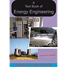 A Text Book of Energy Engineering : Reflowable Edition