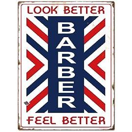 Barber Shop Décor