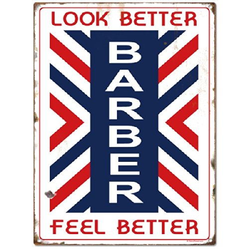 Barber Shop Décor
