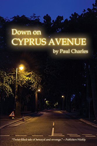 Image of Down on Cyprus Avenue