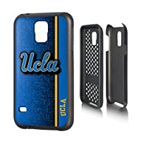 NCAA UCLA Rugged Series Phone Case Galaxy S89, One Size, One Color