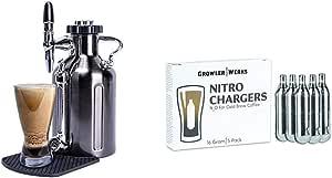 Amazon.com: GrowlerWerks uKeg Nitro Cold Brew Coffee Maker ...