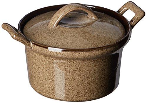 Oneida Foodservice L6753059676 Rustic Chestnut Casserole, 16 oz, Set of 12