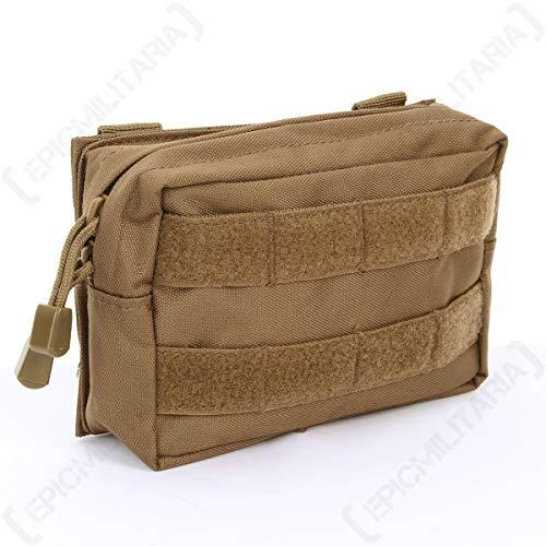 Petite sacoche ceinture en molle 1