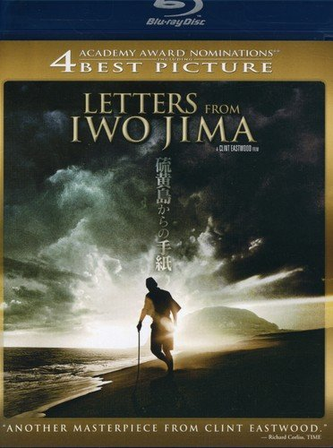 Letters from Iwo Jima [USA] [Blu-ray]: Amazon.es: Ken ...