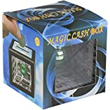 Magic Cash Box Coin Bank - 4 Pack - Magic Tricks, Party Favors, Party Supples, Piggy Banks, Stocking Stuffers