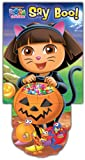 Dora the Explorer: Say Boo! (Guess Who! Book)