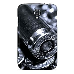 YeqYbcf4598XOunX MeSusges Creative Wallpaper Ammunition Feeling Galaxy S4 On Your Style Birthday Gift Cover Case