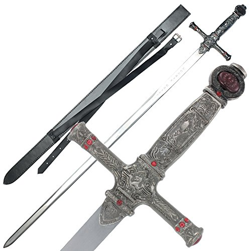 Harry Potter Goblin Forged Sword of Gryffindor Replica