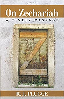 Book On Zechariah: A Timely Message