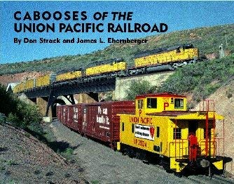 Cabooses of the Union Pacific Railroad ()
