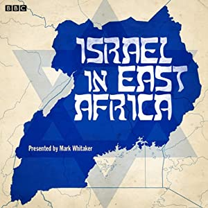 Israel in East Africa Hörbuch