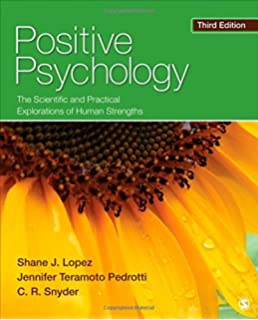 A Primer In Positive Psychology Pdf