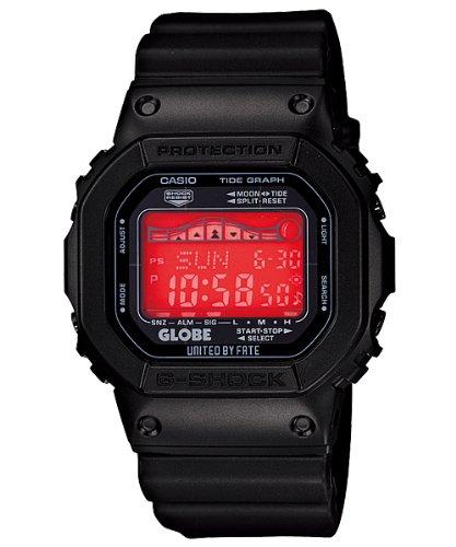 Casio G-Shock Globe X Collaboration Limited Edition Watch G-Shock