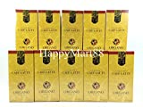 10 Boxes Organo Gold Gourmet Cafe Latte Ganoderma Lucidum + FREE 10 Sachets Gano Excel 3 in 1
