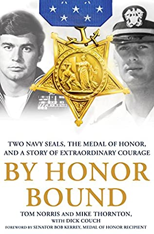 book cover of By Honor Bound
