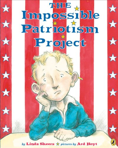 The Impossible Patriotism Project (Rise and Shine)