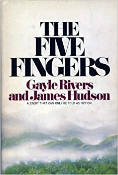the five fingers novel