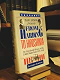 From Harding to Hiroshima, Barrington Boardman, 0934878943