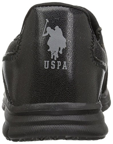 Flat Assn s Oxford Polo women's j Black Mona U W4S0P60