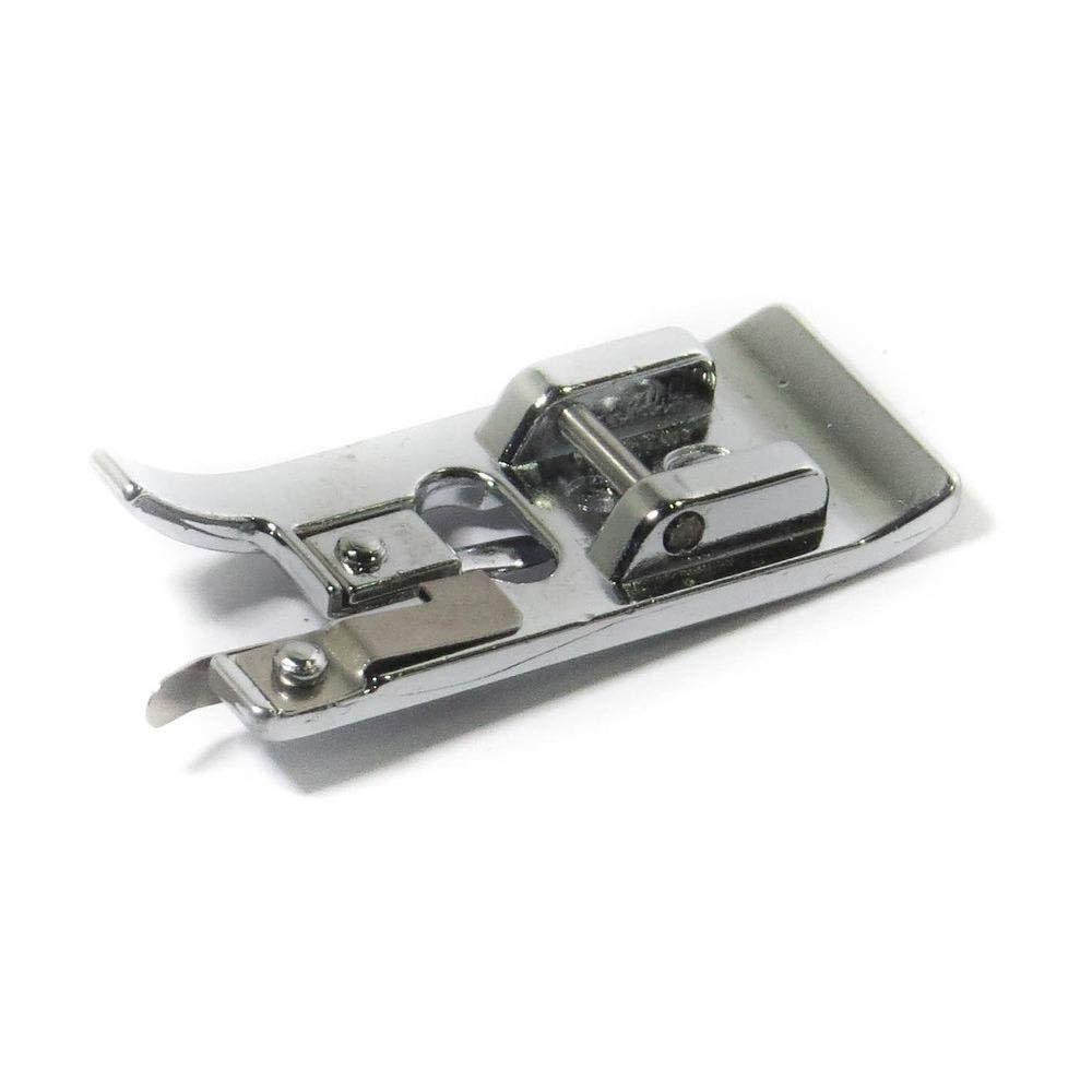 La Canilla ® - Prensatelas de Overlock Sobrehilado para Máquinas de Coser Alfa, Singer,
