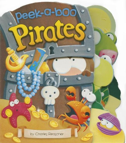 Peek-a-Boo Pirates (Charles Reasoner Peek-a-Boo (Peek A-boo Pirate)