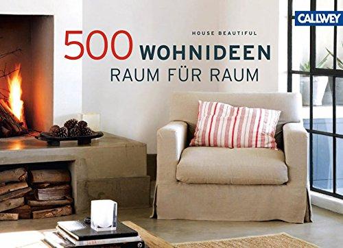 500 Wohnideen Raum für Raum