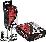 Xceldyne Valvetrain Steel Valve Exhaust Kit X2VEK42000