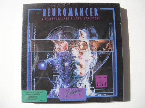 Neuromancer (1988) (Video Game)