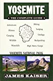 Search : Yosemite: The Complete Guide: Yosemite National Park (Color Travel Guide)