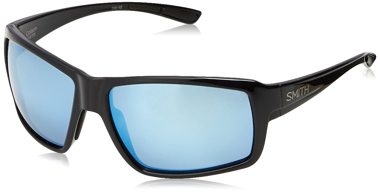debcbfbd083 Amazon.com  Smith Optics Colson Sunglasses