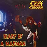 No More Tears/Diary Of A Madman