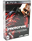 Prototype 2 Blackwatch Collector's Edition - Playstation 3