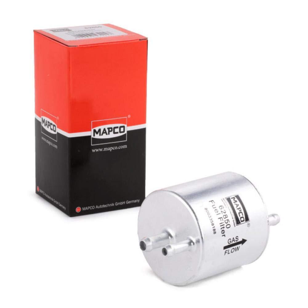 Filtro Carburante Mapco 62850
