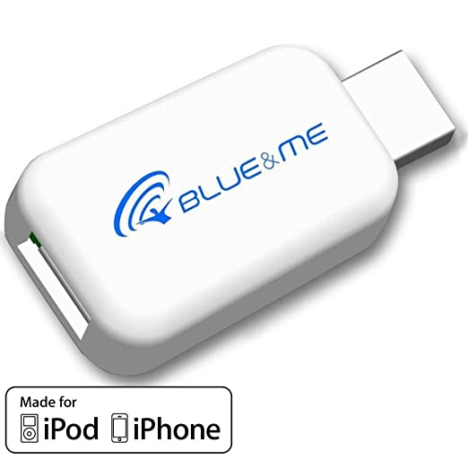 4 opinioni per Blueme Mediaplayer Adattatore originale per iPod e iPhone