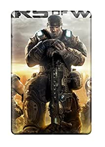 Elliot D. Stewart's Shop 2717572K41882319 Fashion Tpu Case For Ipad Mini 3- 2011 Gears Of War 3 Defender Case Cover