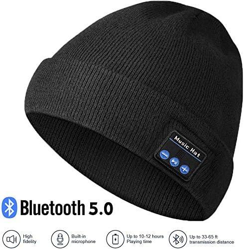 Bluetooth Hat Wireless Bluetooth Speaker
