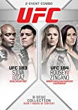UFC 183/184