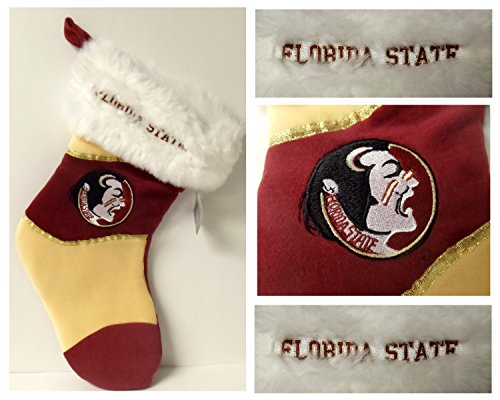 NCAA College Florida State Seminoles 16